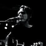 Matt Adey Live gig acoustic