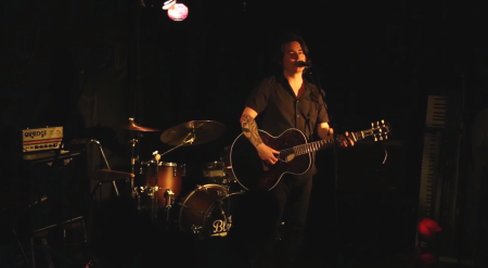 Matt Adey Live at Troubadour - She Wore Black