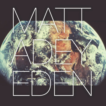 Matt Adey - Eden Album