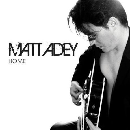 Matt Adey - Home Album